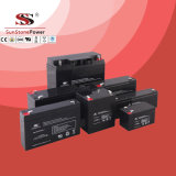 Plomo aprobación del CE Batería de ácido de la batería del SAI 12-7 (12V7Ah)