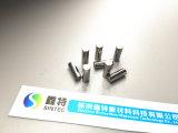 Drehbank-maschinelle Bearbeitung Hartmetall der zylinderförmigen Kugel-Walzen Stifte