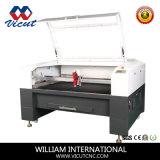 MetalおよびNon-Metal多機能のレーザーCutting Machine (VCT-1390LMC)