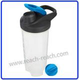 [700مل] بروتين بلاستيكيّة رجّاجة زجاجة ([ر-س083])