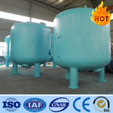 Quarzo Sand Mechanical Filter per Water Pretreatment