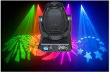 Hochtechnologie gebildet in beweglichem Haupteffekt-Licht China-LED