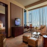 普及した中国の贅沢な組の寝室のホテルの家具