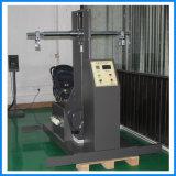 Valise/appareil de contrôle/machine de levage simulés par cas en cuir