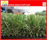 PE+PP het materiële het Modelleren Kunstmatige Gras van Sporten