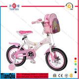 2016台の新しい子供のバイク/子供の自転車/Bicicleta/赤ん坊の側面の車輪Bycicle