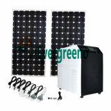 Système solaire pour l'usage à la maison à Dubaï