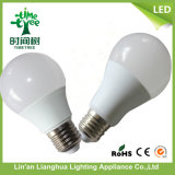 높은 Efficiency 12W PC+ Alumium Housing LED Light Bulb