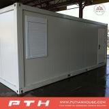 中国の生きているホームのためのプレハブの容器の家か寮またはオフィス