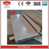 Außenzusammengesetztes Aluminiumpanel der wand-Umhüllung-4mm PVDF (JH195)