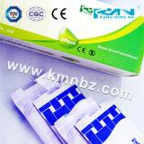 Bolsa autoadhesiva dental médica de la esterilización