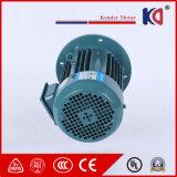 IP55 50Hz/60Hz lärmarmer Wechselstrom-Elektromotor