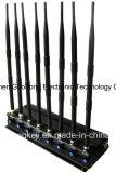 신호 Jammer 2.4G 5.2g 5.8g Uav Jammer Blocker Phone Signal 2g 3G 4G Jammer