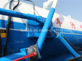 10000L Vacuum Sewage Suction Truck Dongfeng Sewage Trucks Sale