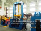 O CE aprovou 6 anos de máquina deMontagem do H-Beam