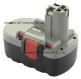 14.4V 3300mAh Batería para Bosch 13614 1661 1661k Bat025 Bat038 Bat040