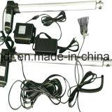 Elektrische Motor en BenedenActuator van het Systeem voor Stoel en Bedden
