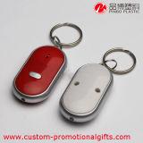 Пластичная изготовленный на заказ печать электронное Keychain с светом СИД