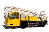 Bomba concreta Caminhão-Montada portátil do crescimento de Sm5232thb24-4rz