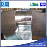 Bobina d'acciaio galvanizzata tuffata calda di ASTM A653 Dx51d