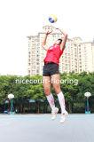 Nicecourt Volleyball-Bodenbelag-Volleyball-Fliesen für Innen- und im Freien (Volleyball-Goldsilber-Bronze)