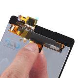 Индикация LCD касания экрана высокого качества для индикаторной панели Сони Z4