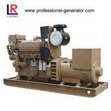 générateur diesel marin approuvé de 50kVA 40kw CCS