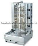 Коммерчески электрическое мясо делая машину Doner оборудования