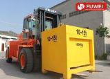Gabelstapler China-Fuwei Froklift Fwma 160t 16 Tonne