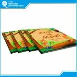 Impression de papier d'impression offset et impression de livre de livre À couverture dure d'enfants