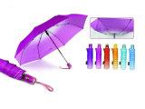 Stripe&, das stufenweise Open&Close Regenschirme (YS-3FD22083968R, ändert)