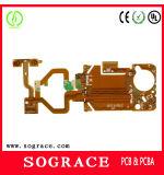FPCB/FPC, fabricante flexible de la tarjeta de circuitos del PWB
