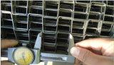 Cinghia del favo per la batteria, industria d'imballaggio di canottaggio