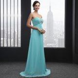 Платье вечера застежки -молнии lhbim безрукавный (SL2011)