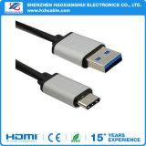 Heißer Verkäufe USB-Typ C Daten zu den USB-3.0/zu aufladenkabel