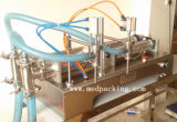 100-1000ml Double Heads Liquid Pneumatic Filling Machine