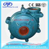 Korrosion Resistance Rubber Impeller für Slurry Pump