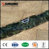 Sunwing Nuevos productos más baratos cerca cubo de PVC de pared artificial verde