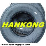 Reifen-Vorderseite-Rückseiten-Reifen-Radial-LKW-Reifen der Rad-TBR (315/80R22.5, 215/70R17.5, R19.5)
