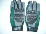 La Gant-Anti-Scartch Gant-Sûreté de mécanicien Gant-Fonctionnent le gant de Gant-Anti-Vibration