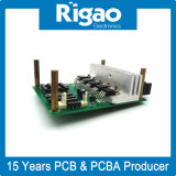 Fabricantes em China para a eletrônica, conjunto da placa de circuito eletrônico