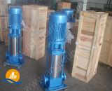 Bomba de água de reforço vertical multi-pressão de alta pressão