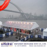 20X30m Big Banquet Tents con Clear Walls