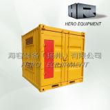 8hc kundenspezifische stapelbare große spezielle Hochleistungsbehälter