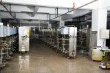Mineralwasser-Plombe und Dichtungs-Maschine mit Edelstahl-führendem Rohr