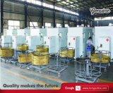 Boyau en caoutchouc hydraulique de l'homologation SAE100r1at DIN En853 1sn d'api