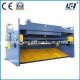 Máquina de estaca do aço QC12y-12X3200 suave