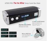 Nieuwe Promotie 18650 Batterij 510 de Sigaret Jomotech Lite 65 van Ectronic van de Draad PROVerstuiver met de Controle van de Temperatuur