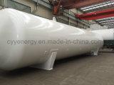 De nieuwe Lar van Lox Lin Lco2 Tank van de Opslag van het Water van LPG van het LNG
