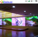Fixed InstallationのためのP7.62 Full Color Indoor LED Display Panels